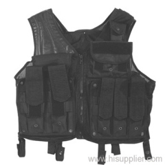 tactical safety vest
