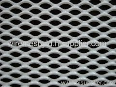 standard hole expanded metal mesh