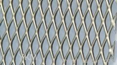 steel screen