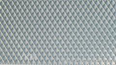 Aluminium expanded sheets