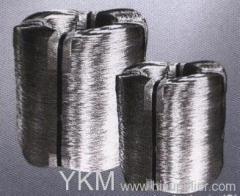 Galvanized wire s