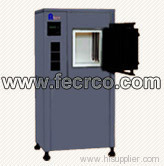 Batch Type Sintering Furnace for Magnetic Experiment