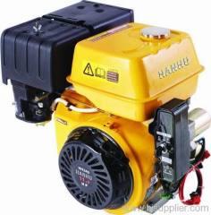 hand gasoline engine pump
