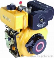 4.2HP Diesel Engine