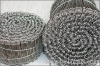 galvanized loop tie wire
