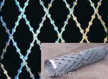 Straight Type Razor Wire