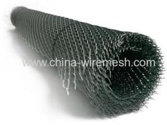 expanded metall mesh