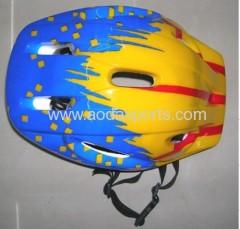 7 holes helmet