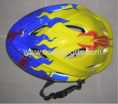 10 holes helmet