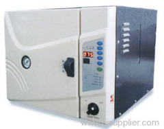 Table Top Steam Autoclaves