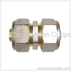 hydraulic straight adapter