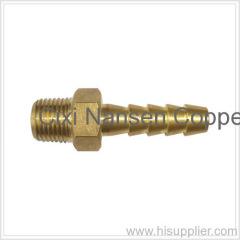 male hose nipple fitting
