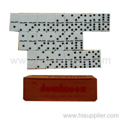 Dominoes sets