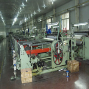 Stainless Steel Wire Mesh Workshop