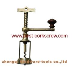 Corkscrew Antique Imitation Crafts