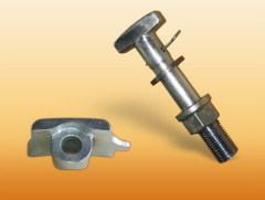T-bolt and nut