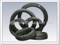 Black Iorn Wires