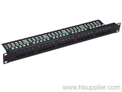 Voice Patch Panel ,ISDN Patch Panel