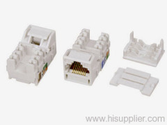 RJ45 Module, Switch ,Keystone Jack