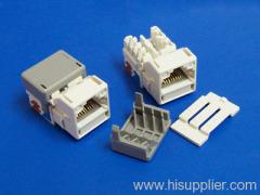 RJ45 Cat6 Module
