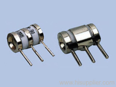 3-Pole Gas Tube Arrester