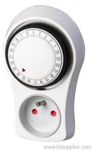 Mechanical Timer