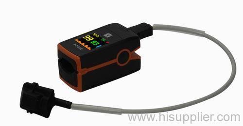 Fingertip Oximeters