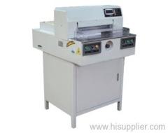 Electric Paper Cutting Machines