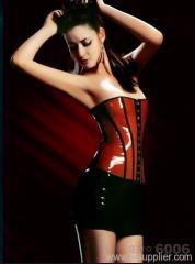 sexy corset,shaper,bustier