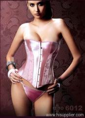 pink corset,perfect shaper