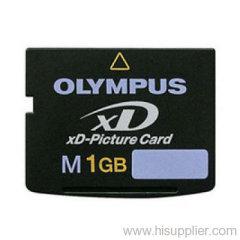 olympus XD 1G