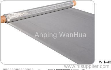 stainless steel wire sheet