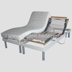 Modern queen size Adjustable Bed