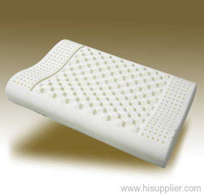 Natural Latex Pillow (Comfort-17)