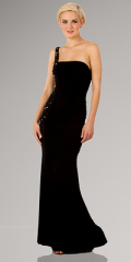 evening party dresses long