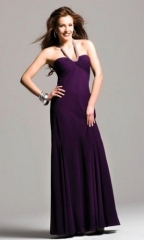 cheap ladies evening dresses long