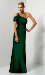 Designer Formal Evening Dress 2010
