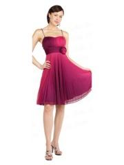 affordable prom dresses red design