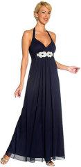 Black prom dress 2010 design