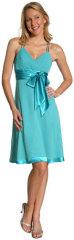 Jade Prom Dress 2010