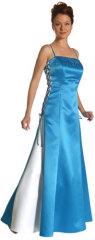 prom dress designer 2010