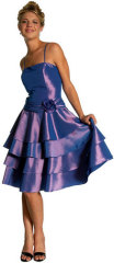 discounted prom dresses