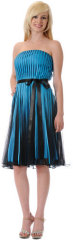 jessica mcclintock prom dress