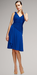 cheap homecoming dresses blue