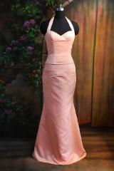homecoming dress pink