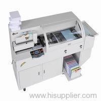 perfect binding machines
