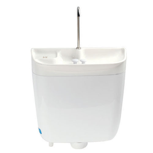 Wall Mounted Water Tank