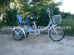 pedal tricycle