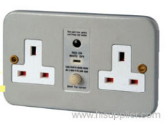 Mechanical Circuit Breaker
