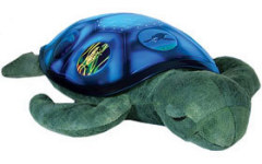 Twilight Turtles Star Guide Lamp